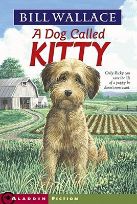Image result for a dog called kitty