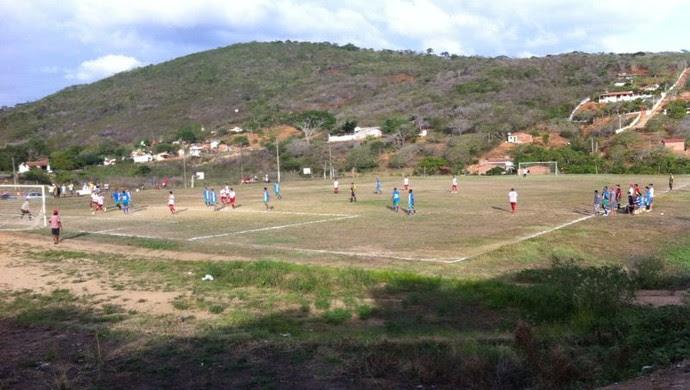 Resultado de imagem para futebol de campo de taquaritinga do norte