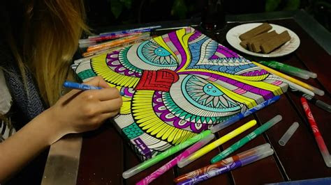 mor inek kanvas mandala boyama duvar tablosu youtube