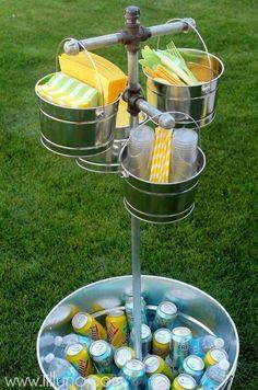Margaritaville party on Pinterest