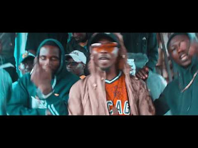 VIDEO: [CYPHER]: Aji Baba (Host), Kay Khalie, Kaziest, Bam Bam, Smagiya, Iray King Goon, Zeeno Uno – THIS IS US CYPHER VOL.1