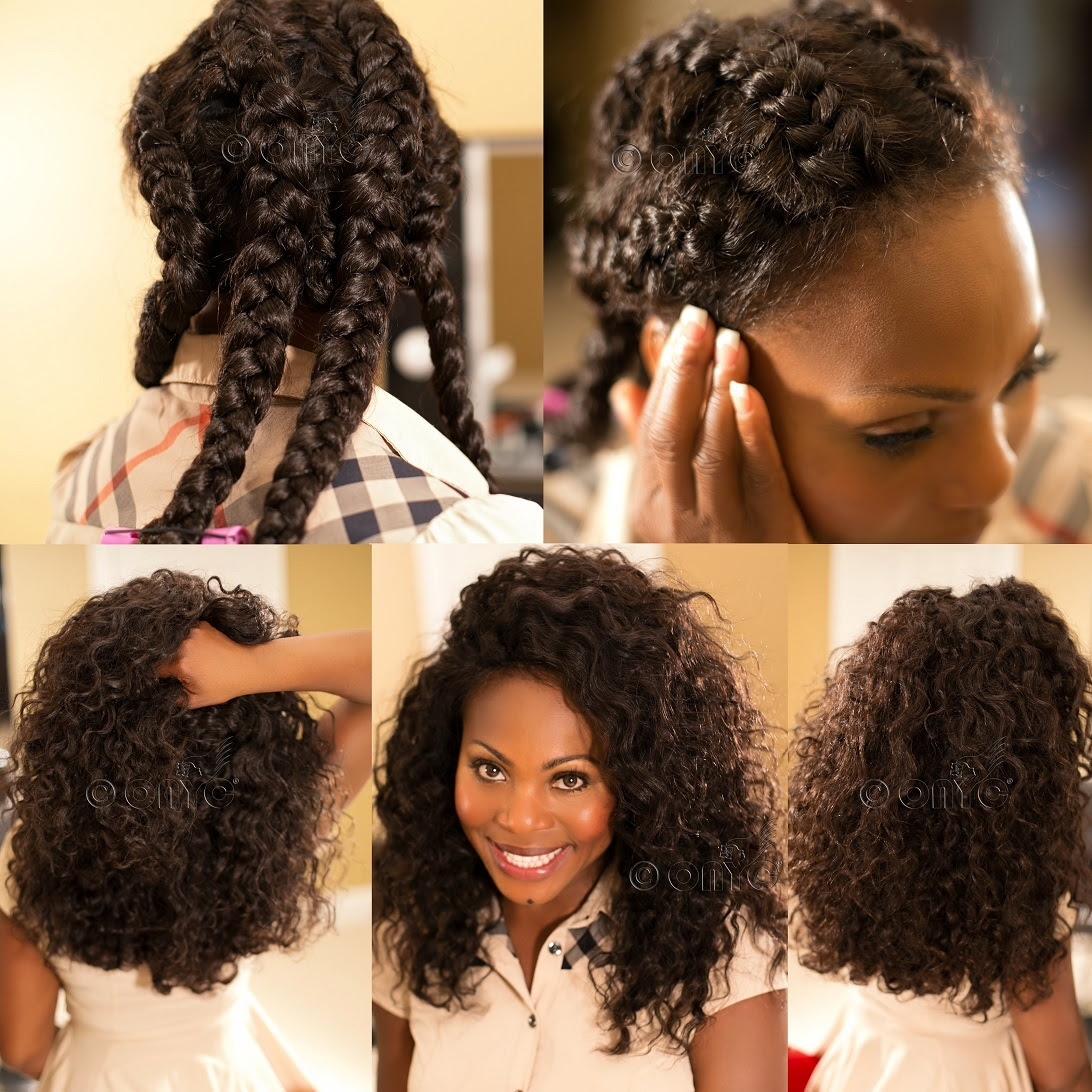 7 BEST HAIRSTYLING HACKS AND TRICKS TO KNOW Faceofony