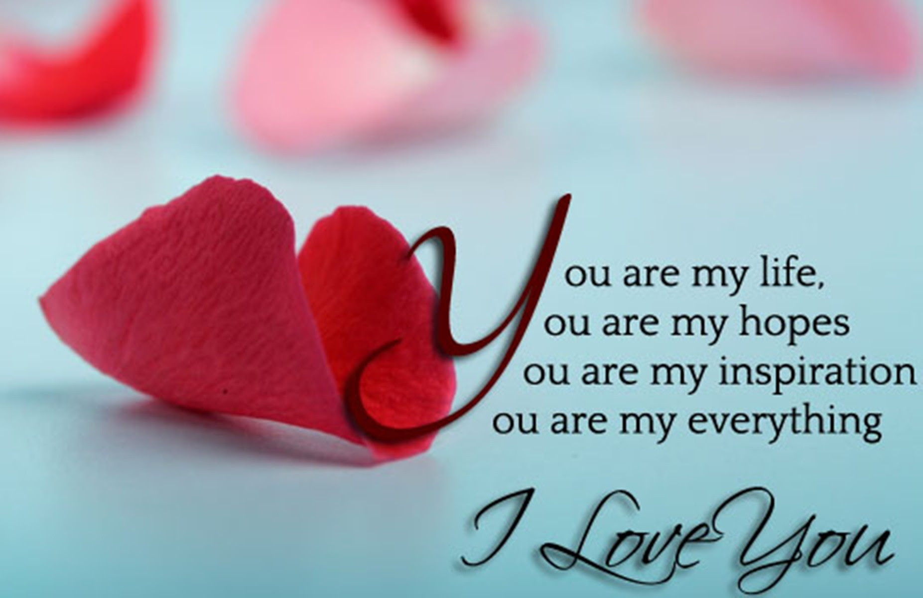 Sweet Love Quotes For Him Romantic Sayings For Darling