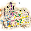 Grand Bazaar Istanbul Location Map