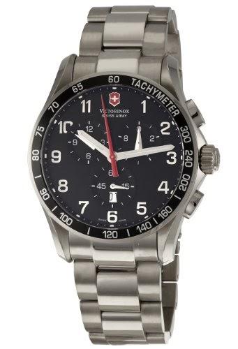 Марка часов swiss army xl classic chrono
