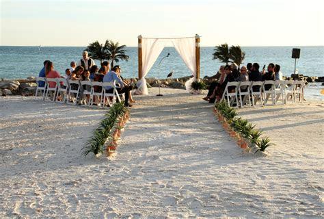 sunset beach pavilion treasure island weddings   whim