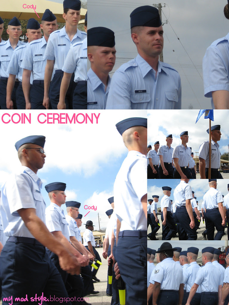 coin ceremony collage1
