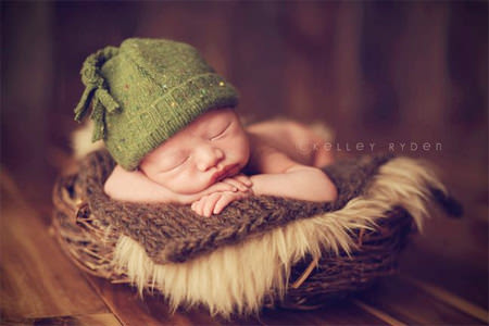 sleepbaby11 Koleksi Gambar Baby yang Sangat Comel Sedang Tidur