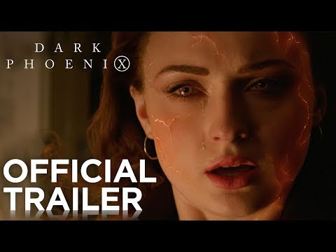 Dark Phoenix | Official Trailer