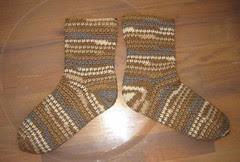 Regia Seashore Socks