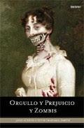 More about Orgullo y prejuicio y zombis