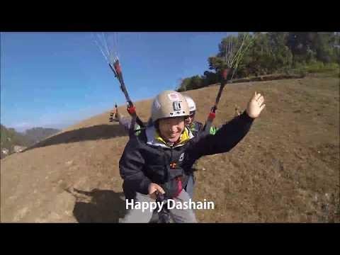 GoGlides - Happy Dashain 2074