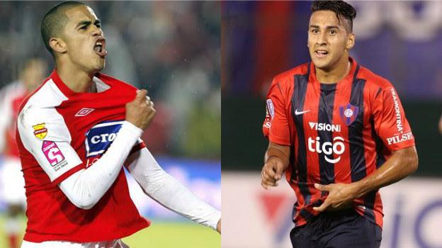 Santa Fe vs. Cerro Porteño: juegan hoy por Copa Sudamericana