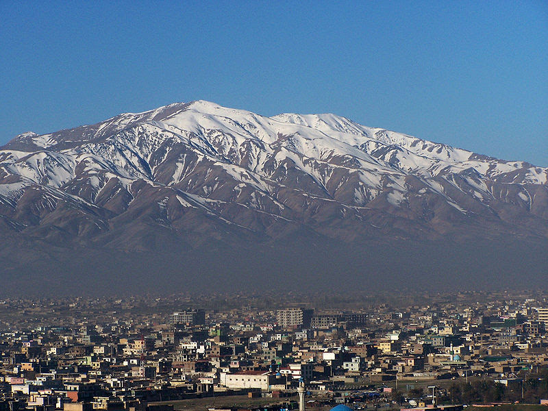 File:Mountains of Kabul.jpg