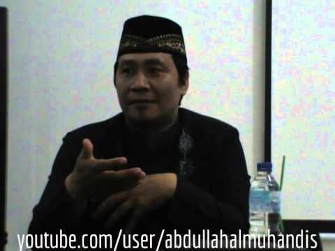 Nikah Ala Aktivis Dakwah 2 - Ust. Triasmoro