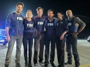 Criminal Minds Season 7 Promo
