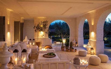Borgo Egnazia for Apulia Weddings