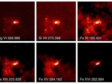 March 29 X-class Flare - 10