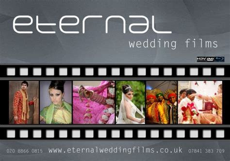 Eternal Wedding Films, Harrow   3 reviews   Wedding