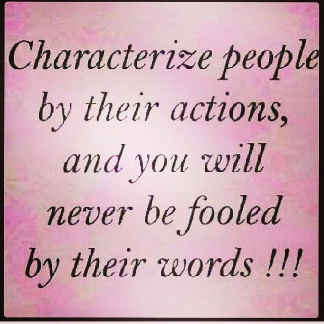 Quotes About Good Character. QuotesGram