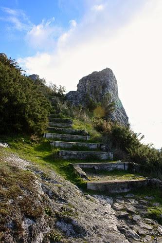 Pico Sacro, Galicia, Spain