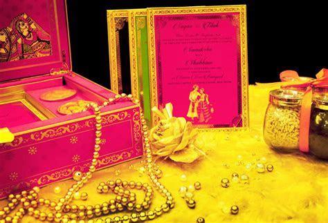 Modern Wedding Cards   Designer Invitations   New Delhi
