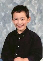 Adam Kindergarten 2006