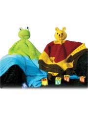 Lovie Blankets