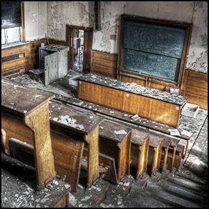 Реформа образования и спецслужбы США