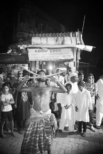 Once Upon A Time In Mahim - The Rafaees by firoze shakir photographerno1