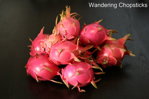 10.5 Dragon Fruit Bumper Crop 1
