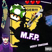 "Deezy Cascone - ""M.F.P."""