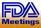 FDA Meetings image
