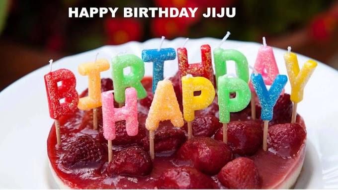 Download Happy Birthday Jiju Images