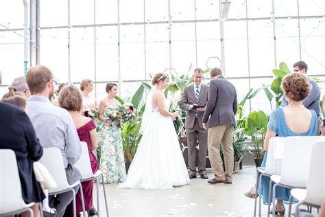Jennae   Ben   Downtown Market Wedding   Grand Rapids Michigan