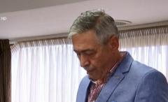 Preşedintele CNAS, Marian Burcea, demis de premierul Tudose