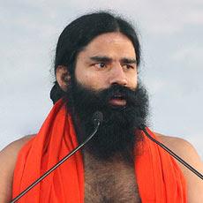 Baba Ramdev's Hunger Strike expenditures
