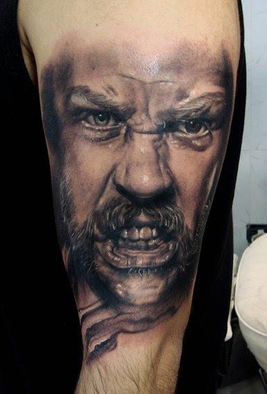 Tatuajes Realistas Artistas Que Deberías Conocer Steel Of Doom