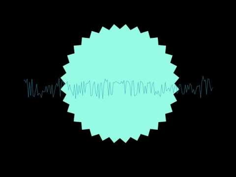 Visual Sound (After Effects + Logic Pro X)