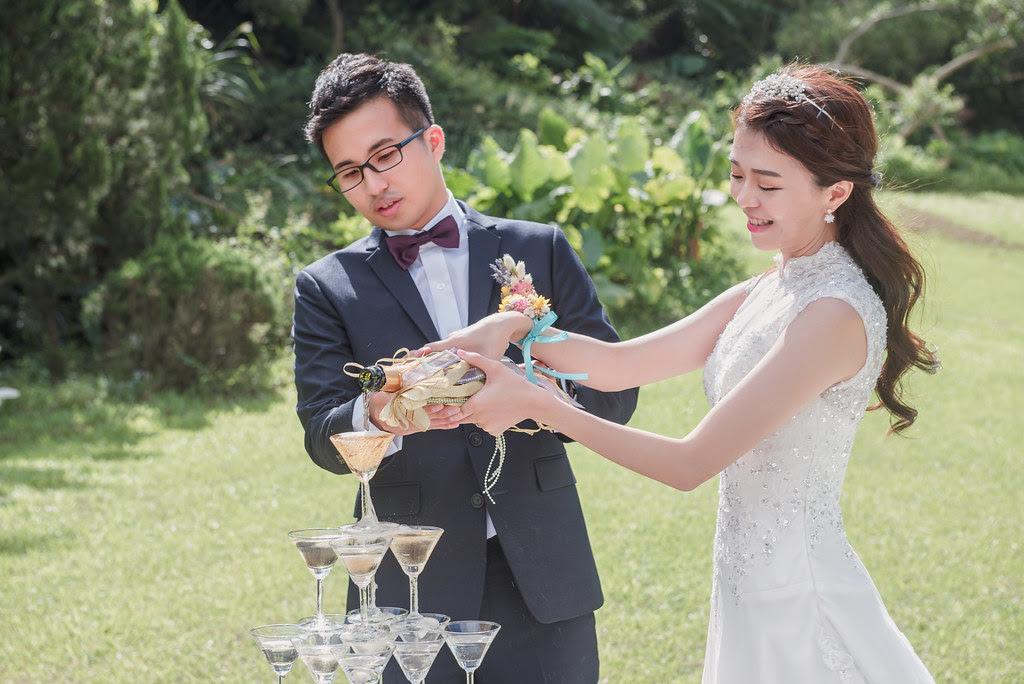 063桃園羅莎會館婚禮紀錄推薦