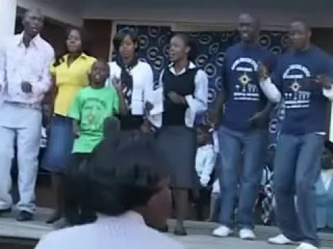 Zimbabwe Catholic Shona Songs - Maria Magadharena