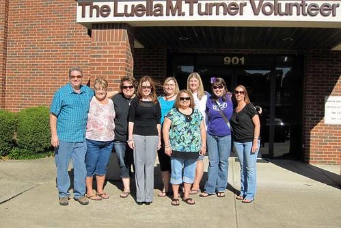 Arkansas Relay Volunteers