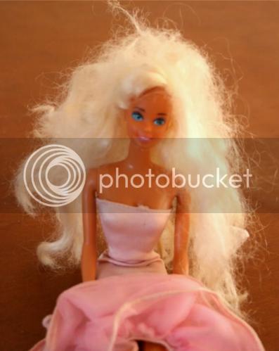 Diy Home Sweet Home Barbie Hair Fix