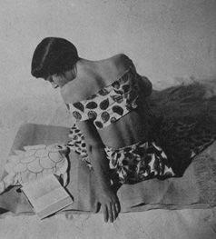 Elsa Schiaparelli ensemble