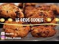 Recette Cookies Moelleux Pépites Chocolat Marmiton