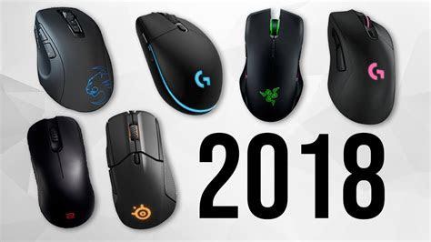 los mejores mouse de gaming de  youtube