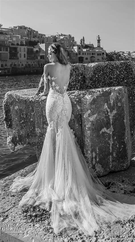 A&J Designers 2017 Wedding Dresses   Wedding Inspirasi