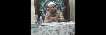 Kajian Fiqih - Ustadz Jainal Abidin Muhja Lc.MA di Masjid Al Muharram Ladang Tarakan 20190901