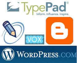 Best Blog Hosting Platform other than Blogger
