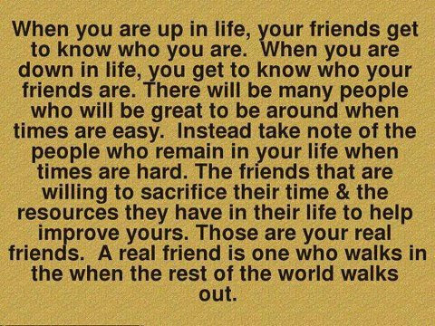 Quotes About Friends Knowing You 21 Quotes